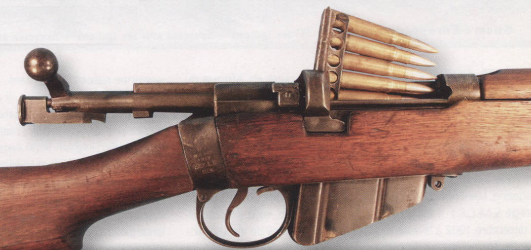 Fusil Lee-Enfield
